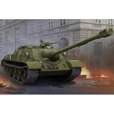 DESTRUCTOR DE CARROS SU-122-54 1/35 - Hobby Boss 84543