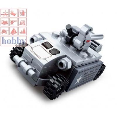 ARMY: BLINDADO 1 - 55 Pzs -SLUBAN B0661A
