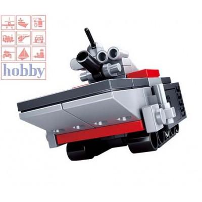 ARMY: ANFIBIO - 40 Pzs -SLUBAN B0661H