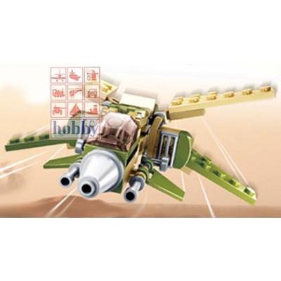 ARMY: CAZA -53 Pzs- SLUBAN B0636C