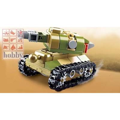 ARMY: CARRO DE COMBATE -110 Pzs- SLUBAN B0636F