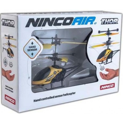 NINCOAIR HELICOPTERO THOR - NINCO HOBBY 90135