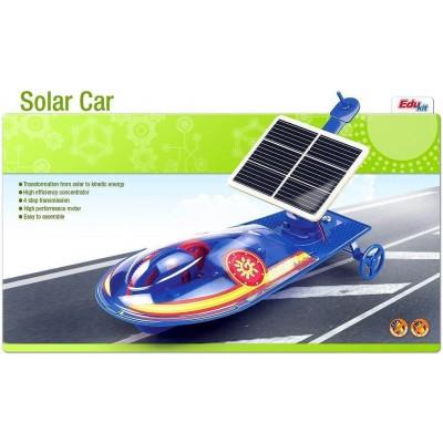 EDU KIT SOLAR CAR - ACADEMY 18114