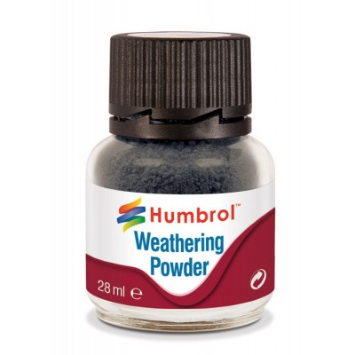 PIGMENTO HUMO (28 ml) - Humbrol AV0004