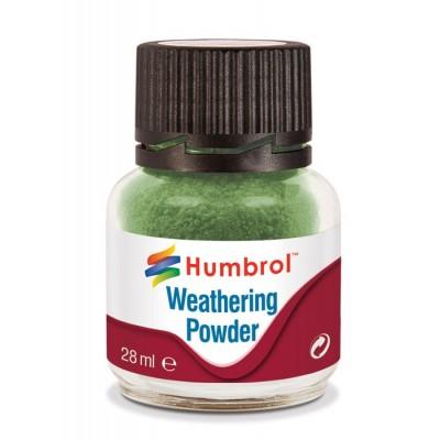 PIGMENTO OXIDO CROMO VERDE (18 ml)