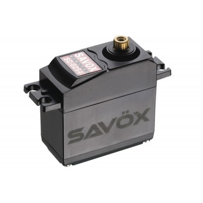 SERVO SAVOX SC-0254 METAL GEAR 0.14SGS 7.2KG
