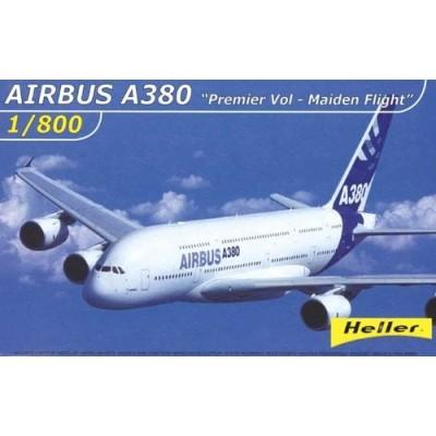 AIRBUS A380 1/800