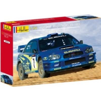 SUBARU IMPREZA WRC. 2003 1/24