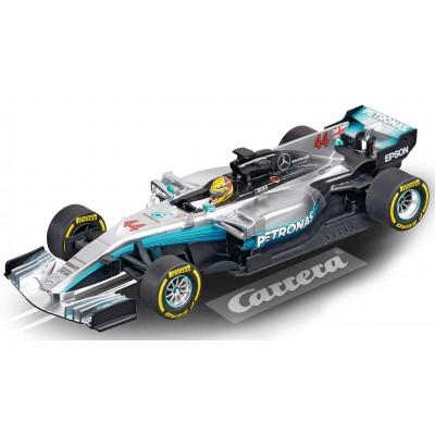 MERCEDES F1 W08 EQ POWER - HAMILTON Nº44 - CARRERA EVOLUTION 20027574