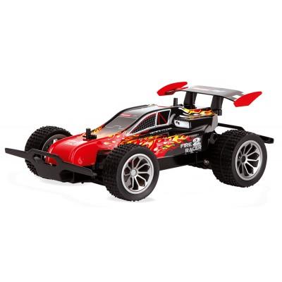 COCHE RC ELECTRICO FIRE RACER 2 - CARRERA 370204001