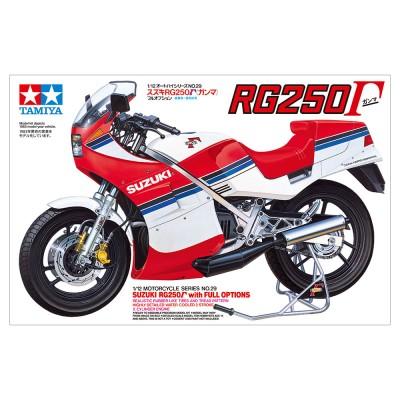 SUZUKI RG250 T 1/12 - Tamiya 14029