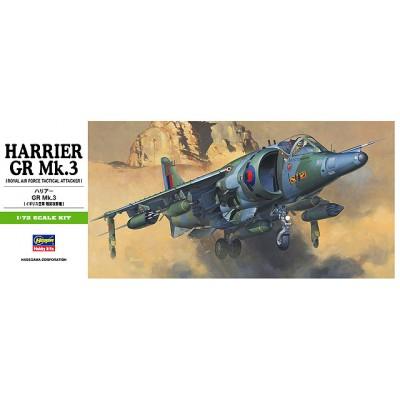 BAE HARRIER GR.3