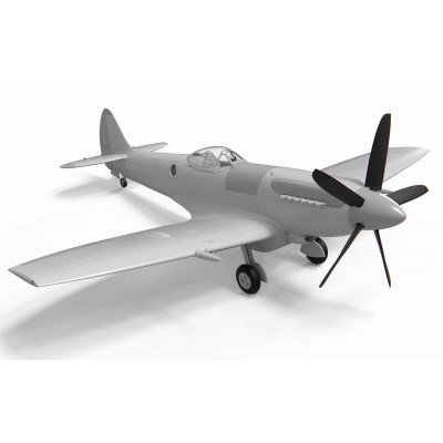 SUPERMARINE SPITFIRE FR.MK-XIV 1/48 - Airfix A05135
