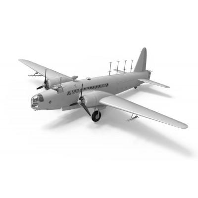 VICKERS WELLINGTON MK-VIII (Coast Comand) 1/72 - Airfix A08020