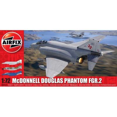 McDONNELL DOUGLAS FRG.2 PHANTOM II 1/72 - Airfix A06017
