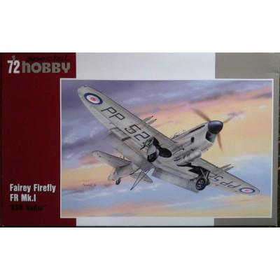 FAIREY FIREFLY FR.MK-I -1/72- Special Hobby SH72195