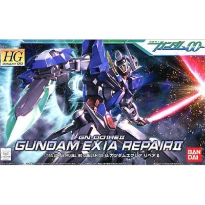 HG GUNDAM EX1A REPAIR II- ESCALA 1/144 - BANDAI 5055733