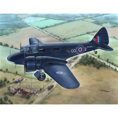 AIRSPEED OXFORD MK-I / II Royal Navy -1/48- Special Hobby SH48152