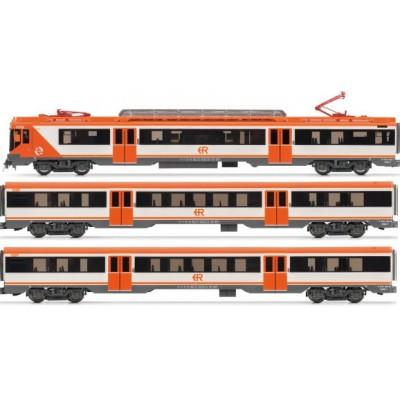 AUTOMOTOR 470 RENFE REGIONAL DIGITAL CON SONIDO ELECTROTREN 3613S