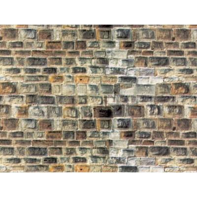 CARTULINA PIEDRA GRES H0 (L: 250 mm / A: 125 mm) - Vollmer 46045