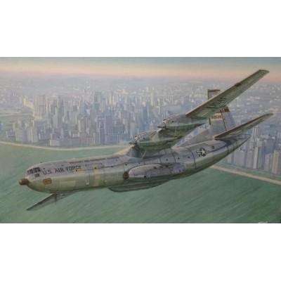 DOUGLAS C-133A CARGOMASTER 1/144 - Roden 333