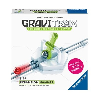 GRAVITRAX SET EXPANSION HAMMER - RAVENSBURGER 27598
