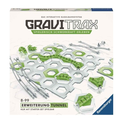 GRAVITRAX SET EXPANSION TUNNELS - RAVENSBURGER 27623