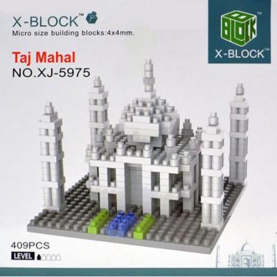 TAJ MAHAL - 409 PZS - XBLOCK XJ-5975