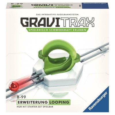 GRAVITRAX: EXPANSION LOOPING - Ravensburger 27599