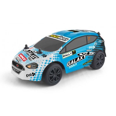 NINCORACERS X RALLY GALAXY - NINCO HOBBY 93143