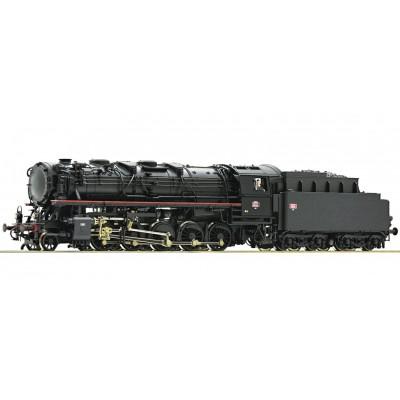 LOCOMOTORA VAPOR 150 X, SNCF - ESCALA H0 - ROCO 62144