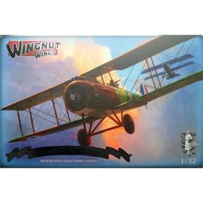 SALMSON 2-A2 / OTSU 1 -1/32- Wingnut Wings 32038