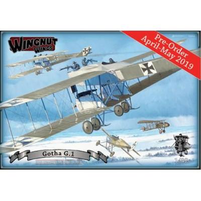 GOTHA G.1 -1/32- Wingnut Wings 32045