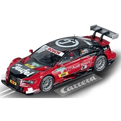 "AUDI RS 5 DTM ""M.Molina, Nº17"" - Carrera 20027509"