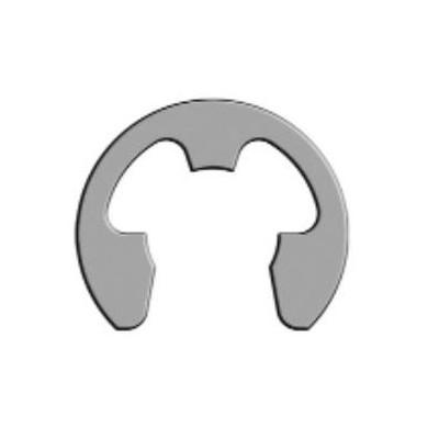 CIRCLIP TIPO E 3mm (10 UNIDADES)