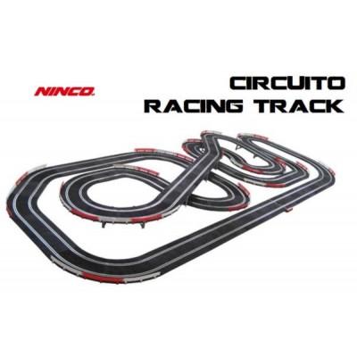 CIRCUITO RACING TRACK - Ninco 20191