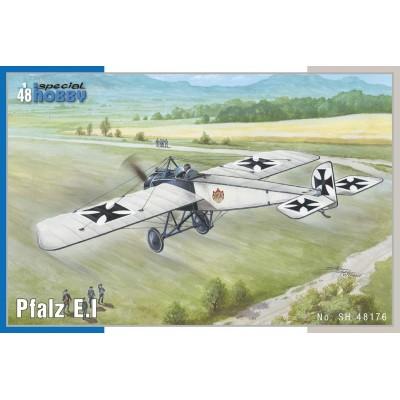 PFALZ E.I -1/48- Special Hobby SH48176