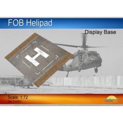 HELIPUERTO -1/48- Coastal Kits CKS171-48