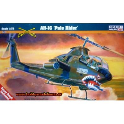 BELL AH-1G COBRA C/ESP