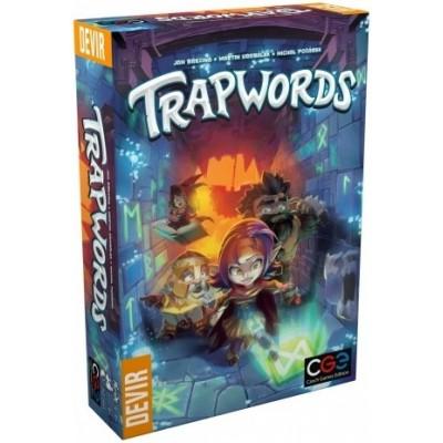 TRAPWORDS - DEVIR