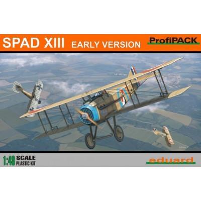SPAD XIII (EARLY)
