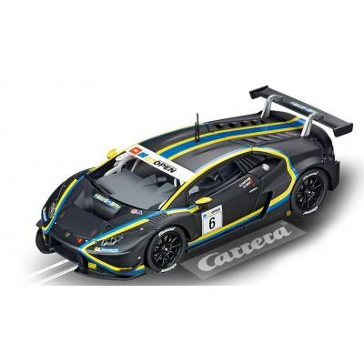 """LAMBORGHINI HURACAN GT3 """"Vincenzo Sospiri Racing Nº6 -1/32 - CARRERA 20027595"""