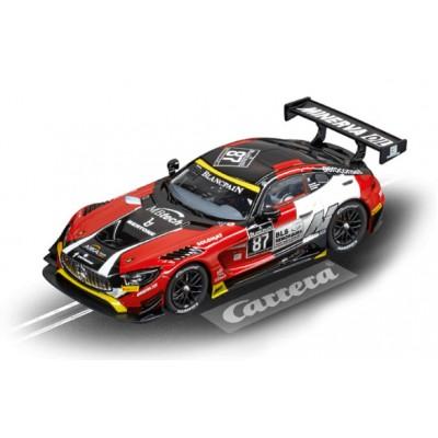 """MERCEDES-BENZ AMG GT-3 """"AKKA ASP Nº87"""" -1/32- Carrera 20027578"""