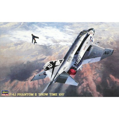 MCDONNELL DOUGLAS F-4 J PHANTOM II (SHOW