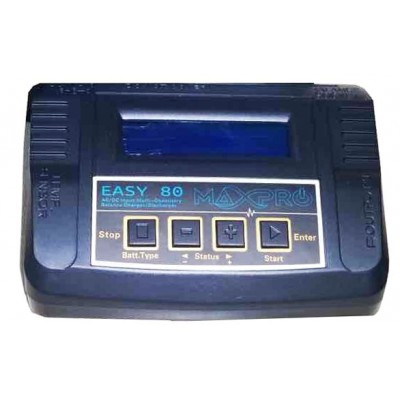 CARGADOR DIGITAL MAXPRO EASY80