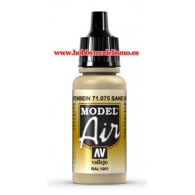 PINTURA ACRILICA ARENA (17 ml)