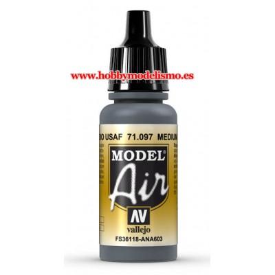 PINTURA ACRILICA GRIS BASE (17 ml)
