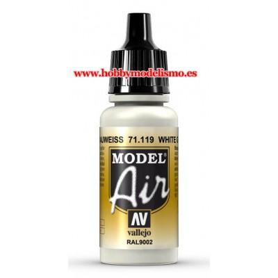 PINTURA ACRILICA GRAUWREISS RAL9002 (17 ml)