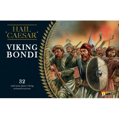 GUERREROS VIKINGOS -1/56- Warlord Games 102013102