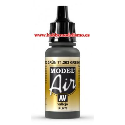 PINTURA ACRILICA GRUN RLM72 (17 ml)